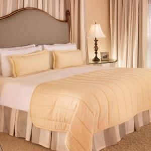 Superior Bungalow Suite 2 - beverly hills hotel - luxury los angeles honeymoon packages