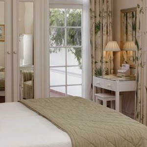 The Marine - South Africa Honeymoon Packages - Double room