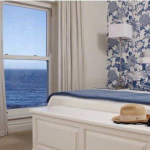 The Marine - South Africa Honeymoon Packages - Luxury Double Rooms with Sea Views