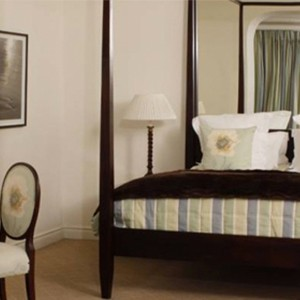 The Marine - South Africa Honeymoon Packages - Premier suites