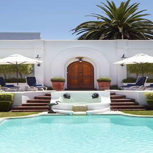 The Marine - South Africa Honeymoon Packages -