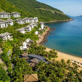 Vietnam Honeymoon Packages InterContinental Danang Sun Peninsula Resort Thumbnail