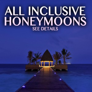all inclusive Honeymoons