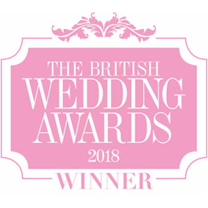 british wedding awards 2017 winners - honeymoon dreams