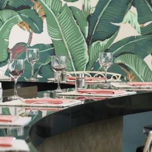 dining 4 - beverly hills hotel - luxury los angeles honeymoon packages