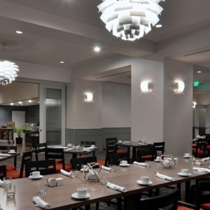 dining - Loews Hollywood Hotel - luxury los angeles honeymoon packages
