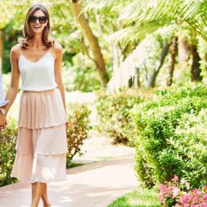 honeymoon - beverly hills hotel - luxury los angeles honeymoon packages