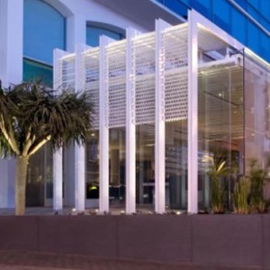 Los Angeles Honeymoon Packages Andaz West Hollywood Exterior