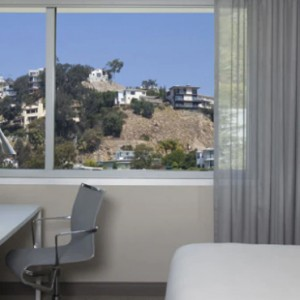 Los Angeles Honeymoon Packages Andaz West Hollywood Rooms 2