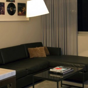 Los Angeles Honeymoon Packages Andaz West Hollywood Rooms 3