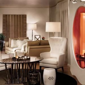 Los Angeles Honeymoon Packages Mondrian Los Angeles Penthouse