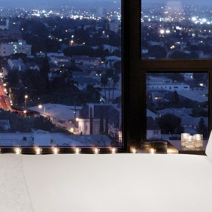 Los Angeles Honeymoon Packages Mondrian Los Angeles Standard