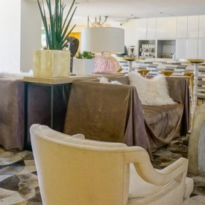 Los Angeles Honeymoon Packages Mondrian Los Angeles Dining 6