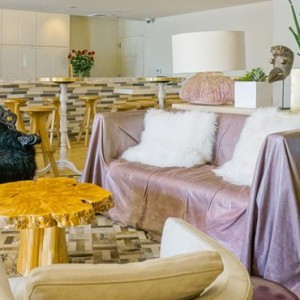 Los Angeles Honeymoon Packages Mondrian Los Angeles Dining 8