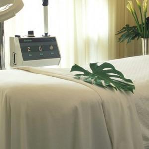 spa - beverly hills hotel - luxury los angeles honeymoon packages