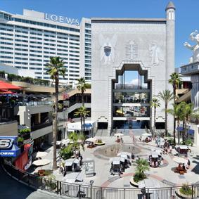 thumbnail - Loews Hollywood Hotel - luxury los angeles honeymoon packages