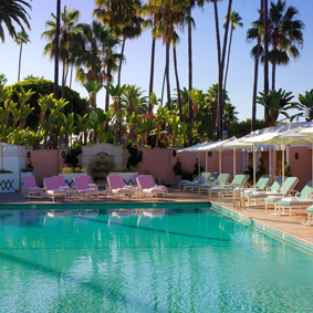 thumbnail - beverly hills hotel - luxury los angeles honeymoon packages