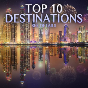 top 10 destinations page