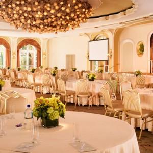 wedding 2 - beverly hills hotel - luxury los angeles honeymoon packages