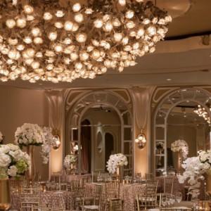 wedding - beverly hills hotel - luxury los angeles honeymoon packages