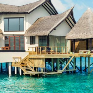 Maldives Honeymoon Packages Jumeirah Vittaveli Maldives Private Ocean Retreat With Slide 2