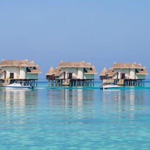 Maldives Honeymoon Packages Jumeirah Vittaveli Maldives Private Ocean Retreat With Slide 3