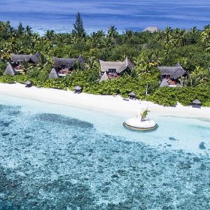 Maldives Honeymoon Packages Jumeirah Vittaveli Maldives Two Bedroom Beach Suite With Pool 3
