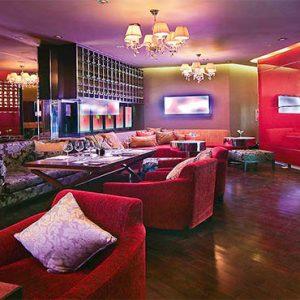 Sofitel Legend Metropole Hanoi Vietnam Honeymoon Angelina Restaurant