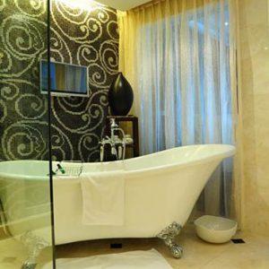 Sofitel Legend Metropole Hanoi Vietnam Honeymoon Bathroom