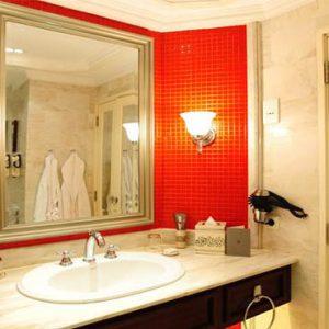 Sofitel Legend Metropole Hanoi Vietnam Honeymoon Bathroom1