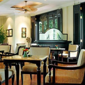 Sofitel Legend Metropole Hanoi Vietnam Honeymoon Le Club