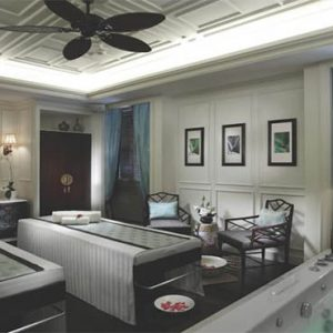 Sofitel Legend Metropole Hanoi Vietnam Honeymoon Spa Treatment