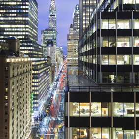 Thumbnail - InterContinental Barclay Hotel New York - Luxury New York Honeymoon Packages