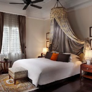 Vietnam Honeymoon Packages Sofitel Legend Metripole Hanoi Graham Greene Suite