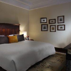 Vietnam Honeymoon Packages Sofitel Legend Metripole Hanoi Somerset Maugham Suite