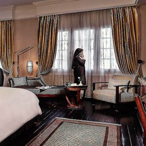 Historical Wing, Grand Luxury Room, 1 Queen Size Bed