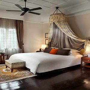 Historical Wing, Legendary Suite With Club Metropole Benefits, 1 King Size Bed