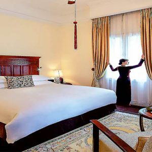 Historical Wing, Luxury Room, 1 Queen Size Bed