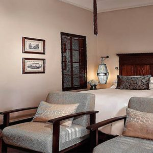 Historical Wing, Luxury Room, 2 Single Beds
