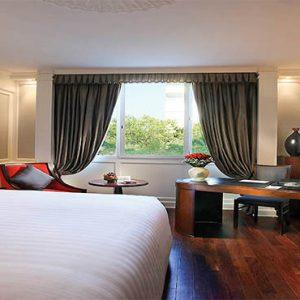 Opera Wing, Premium Room, 1 Queen Size Bed