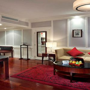 Opera Wing, Prestige Suite With Club Metropole Benefits, 1 King Size Bed