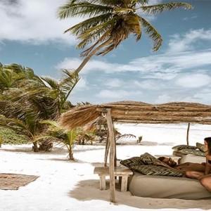 be-tulum-mexico-honeymoon-private-beach