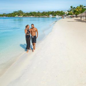 Jamaica Honeymoon Packages Sandals Negril Beach 3