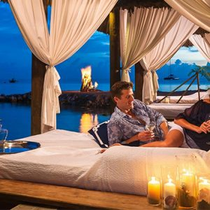 Jamaica Honeymoon Packages Sandals Negril Cabana