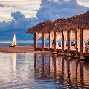 Jamaica Honeymoon Packages Sandals Negril Cabana 2