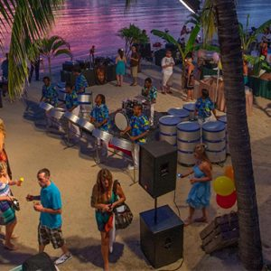 Jamaica Honeymoon Packages Sandals Negril Entertainment