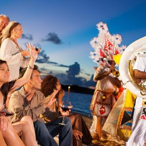 Jamaica Honeymoon Packages Sandals Negril Entertainment 2
