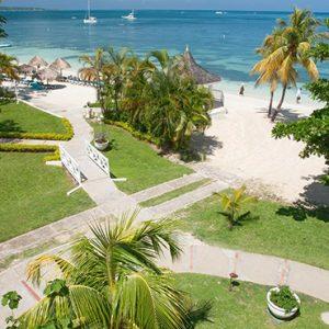 Jamaica Honeymoon Packages Sandals Negril Garden