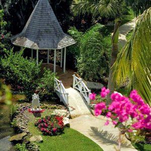 Jamaica Honeymoon Packages Sandals Negril Garden 2