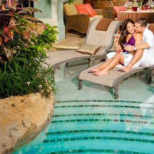 Jamaica Honeymoon Packages Sandals Negril Pool